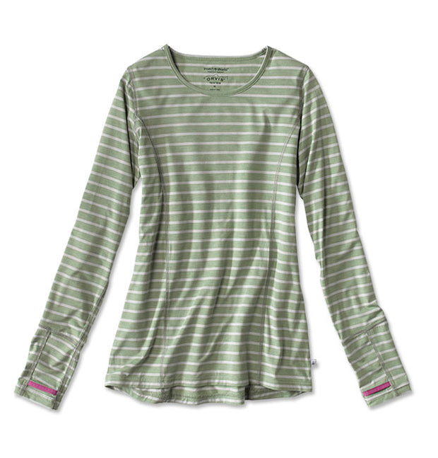 Orvis Women's Outsmart Tech Tee