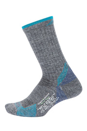 ExOfficio Women's BugsAway Solstice Canyon Crew Sock - The Painted Trout