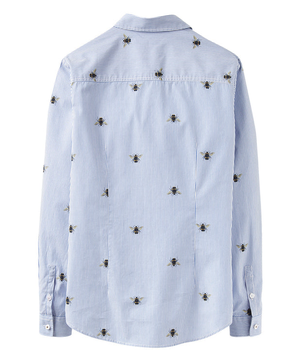 Joules Lucie Printed Shirt