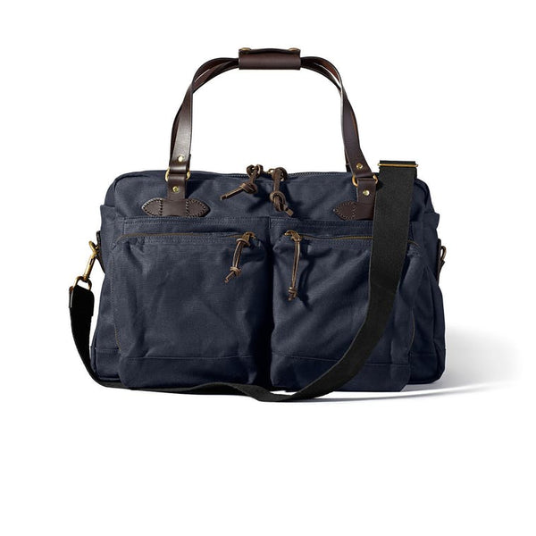 FILSON 48-Hour Duffle Navy - The Painted Trout
