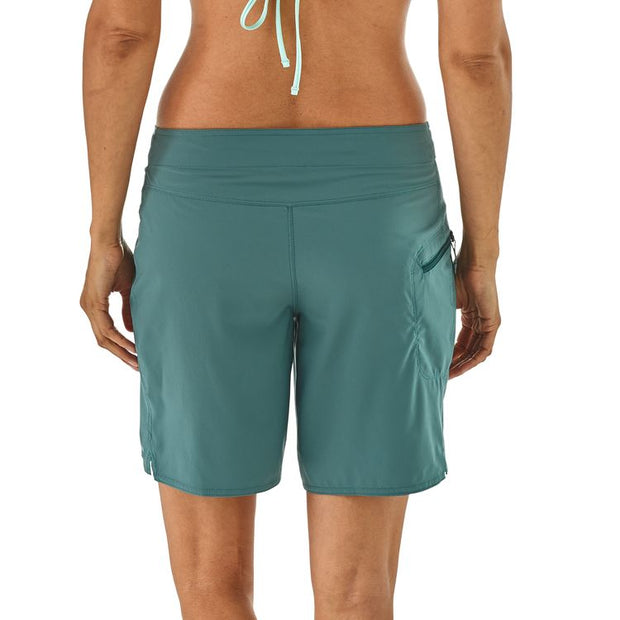 Patagonia Women's Stretch Planing Board Shorts - 8""