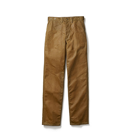 FILSON Oil Finish Single Tin Pants - The Painted Trout