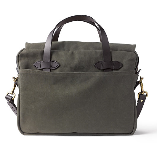 FILSON Original Briefcase - The Painted Trout
