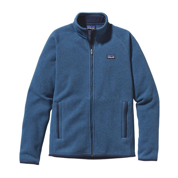 PATAGONIA Men's Better Sweater Jacket - The Painted Trout