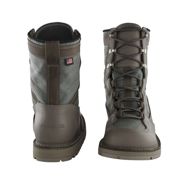 8145dc85 PATAGONIA Men's Danner River Salt Wading Boots - Sticky Rubber – The ...