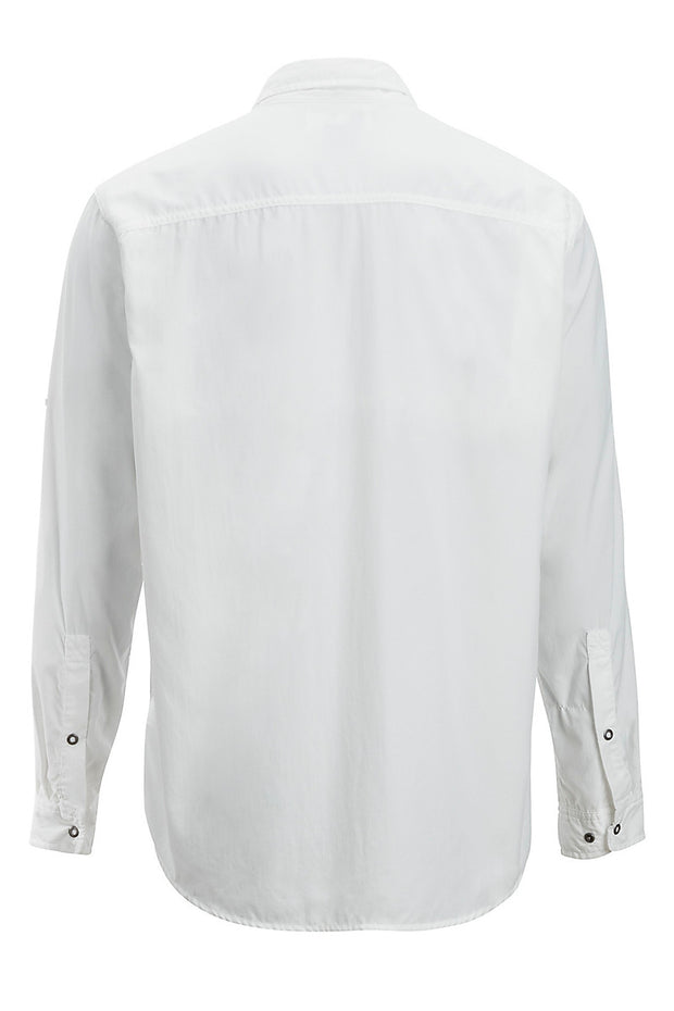 ExOfficio Men's BugsAway Halo Long-Sleeved Shirt - The Painted Trout