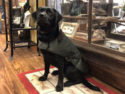 Barbour Quilted Dog Coat - The Painted Trout