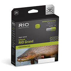 InTouch RIO Grand - The Painted Trout