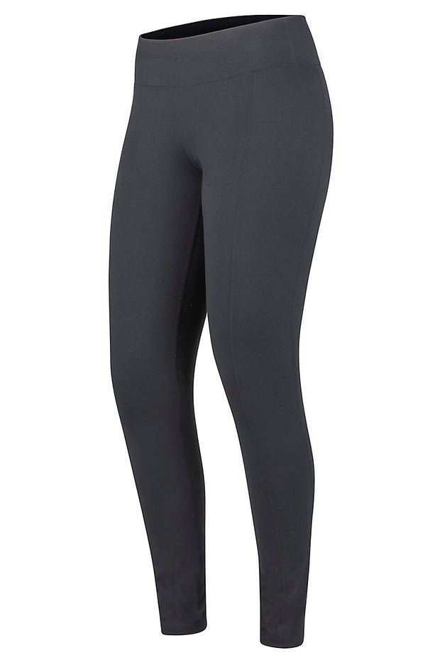 0e346fbb01 EXOFFICIO Women's BugsAway Impervia Legging - Black - The Painted Trout