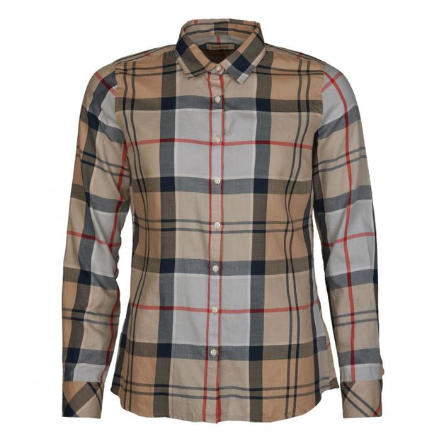 Barbour Women's Brendon Shirt - The Painted Trout