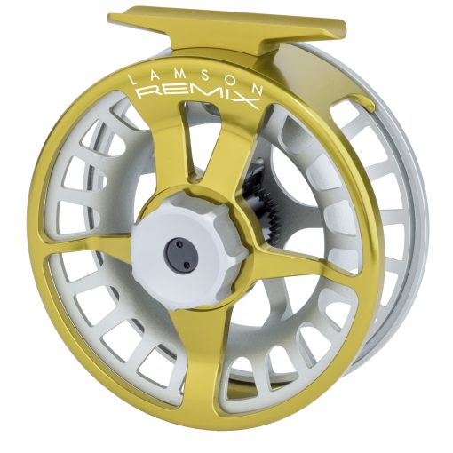 Waterworks Lamson Remix Reel