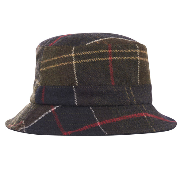 BARBOUR Romeldale Sport Hat - The Painted Trout
