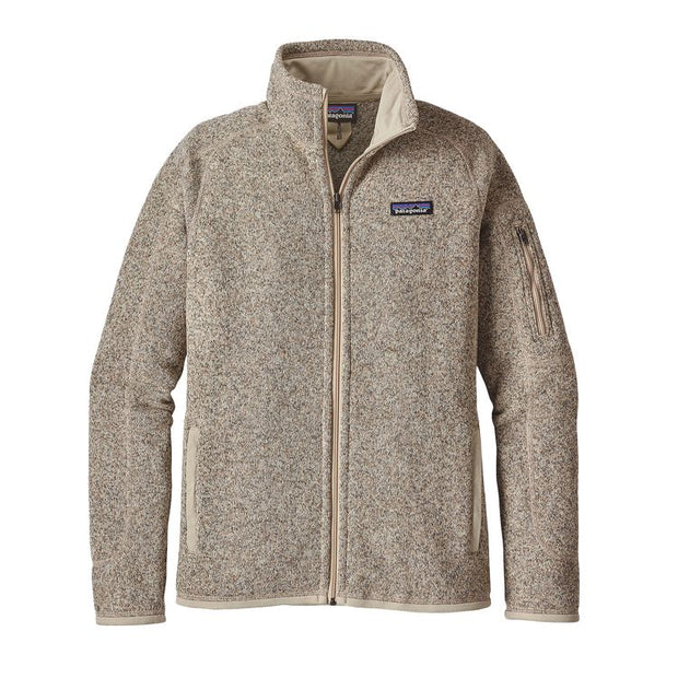 PATAGONIA Women's Better Sweater Jacket - The Painted Trout