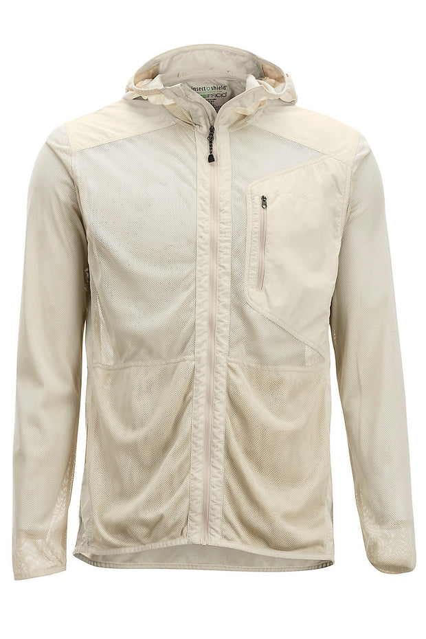 ExOfficio Men's Bugs Away Sandfly Jacket - The Painted Trout