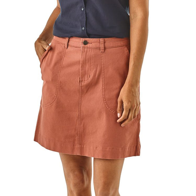 7d78a9aacb PATAGONIA Women's Stand Up Skirt – The Painted Trout