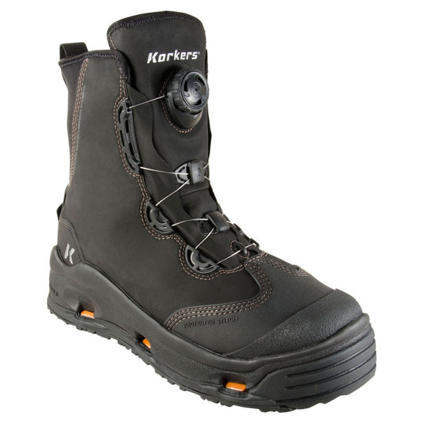 KORKERS Devil's Canyon Wading Boots - The Painted Trout