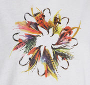 BARBOUR Skirfare Ladies Tee - The Painted Trout