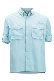 ExOfficio Men's Air Strip Long-Sleeved Shirt - The Painted Trout