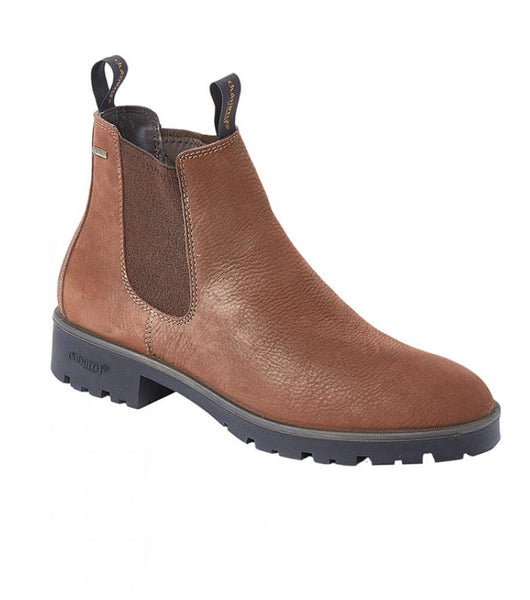 Dubarry Men's Antrim Chelsea Boot - The Painted Trout