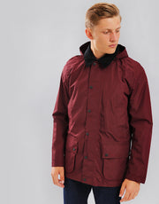 Barbour Men's Ashbrooke Jacket - The Painted Trout