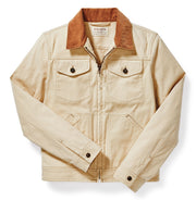 FILSON Women's Aurora Jacket - Sand - The Painted Trout