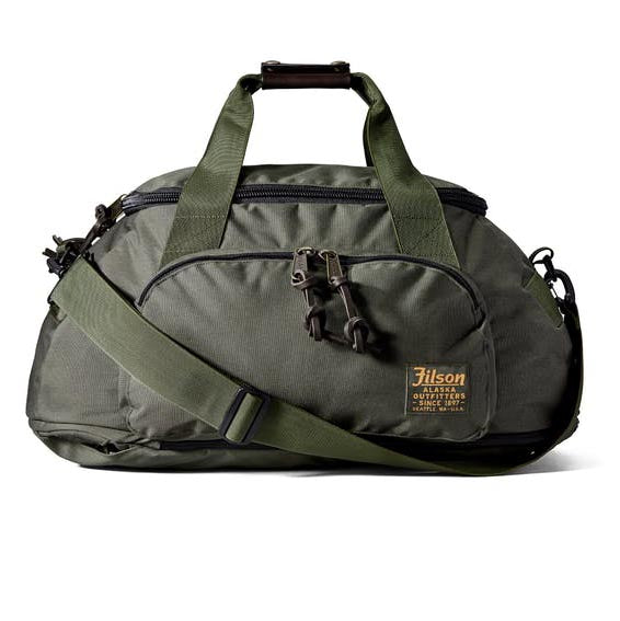 FILSON Ballistic Duffle Backpack - The Painted Trout