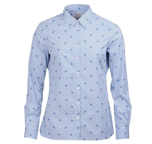 Barbour Women's Melvern Shirt - The Painted Trout