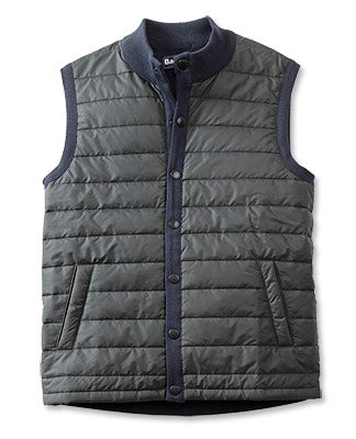 Barbour Men's Essential Gilet - The Painted Trout