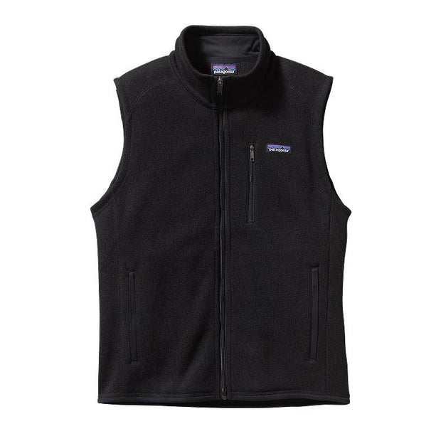 PATAGONIA Men's Better Sweater Vest - The Painted Trout