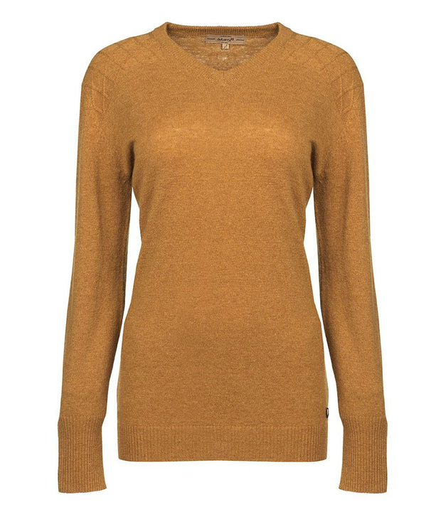Dubarry Women's Blackwater Sweater - The Painted Trout