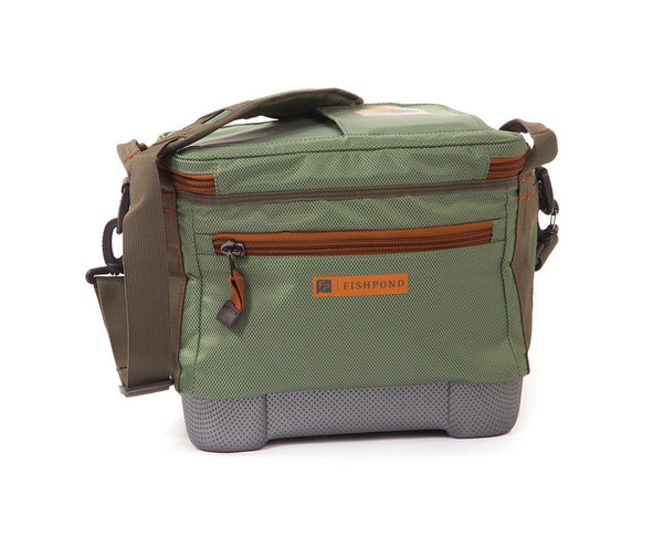 FISHPOND Blizzard Soft Cooler - The Painted Trout
