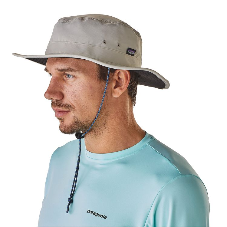 PATAGONIA Tech Sun Booney - The Painted Trout