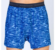 ExOfficio Printed Boxer Classic - The Painted Trout
