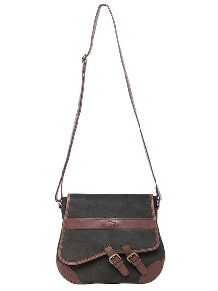 DUBARRY Boyne Cross-Body Shoulder Bag - The Painted Trout