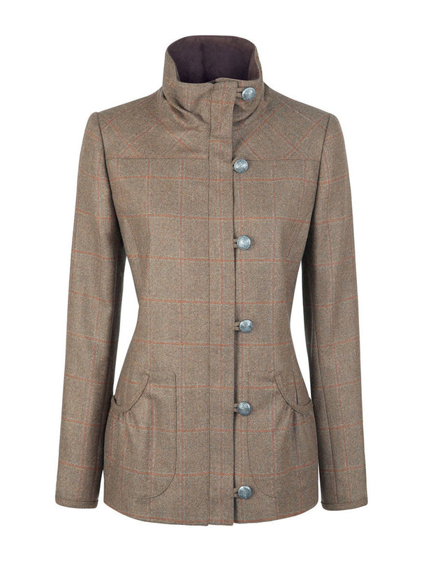 Dubarry Women's Bracken Jacket - The Painted Trout