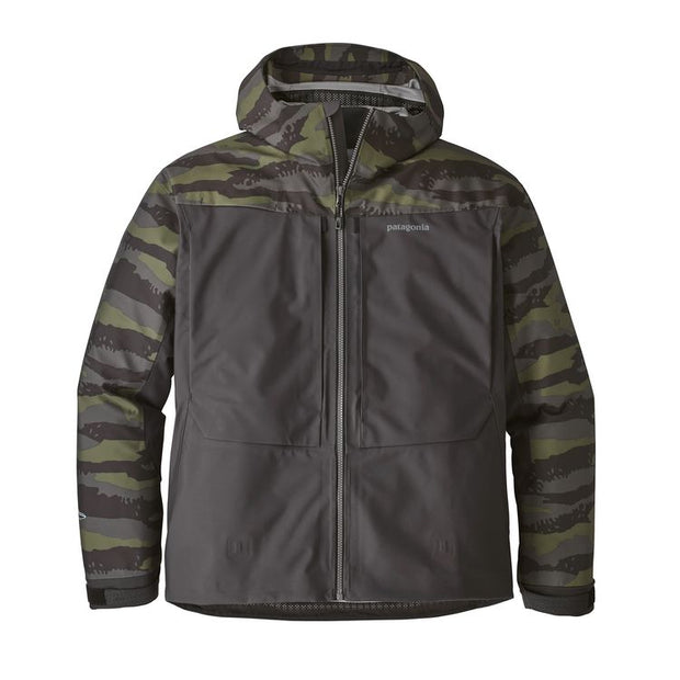 PATAGONIA Men's River Salt Jacket - The Painted Trout