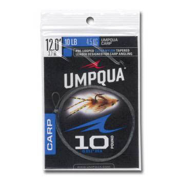 UMPQUA Carp Leaders - The Painted Trout