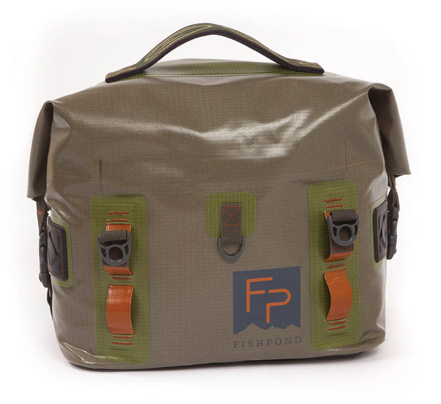 Fishpond Castaway Roll-Top Gear Bag - The Painted Trout