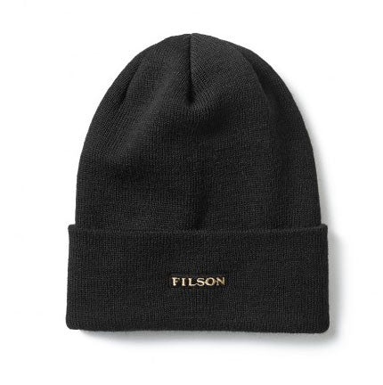 FILSON Cuff Cap - The Painted Trout