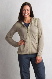 EXOFFICIO Women's BugsAway Damselfly Jacket - The Painted Trout
