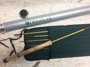 DOUGLAS Upstream 6-piece Fly Rods - The Painted Trout