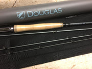 DOUGLAS Sky Fly Rods - The Painted Trout