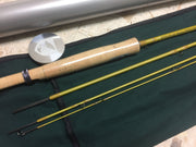 DOUGLAS Upstream Fly Rods - The Painted Trout
