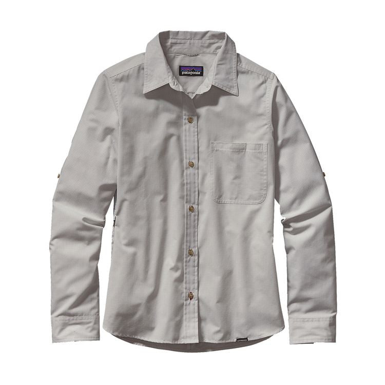 PATAGONIA Women's Island Hopper II Shirt $59 - The Painted Trout