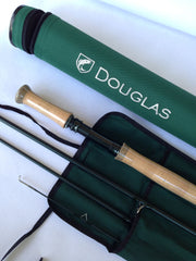 DOUGLAS DXF Series - The Painted Trout