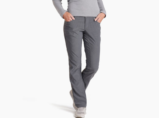 Kuhl Women's Trekr Pants - Charcoal