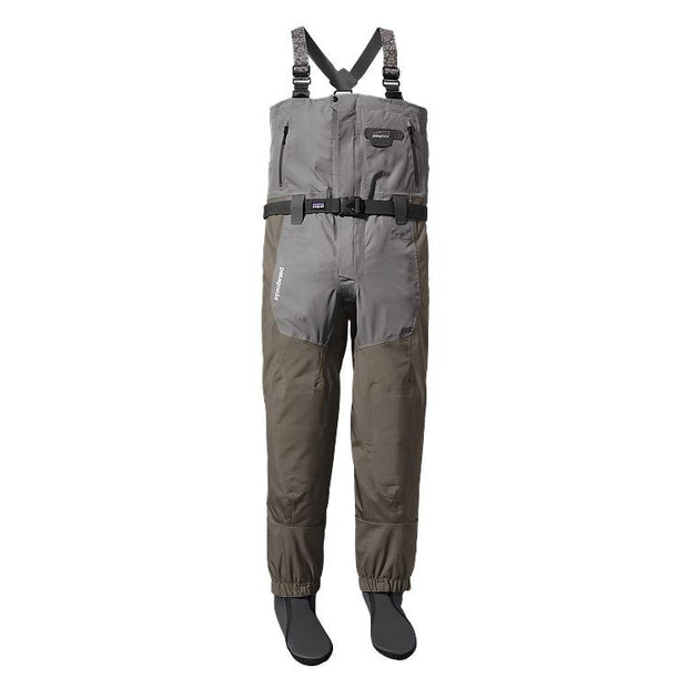 PATAGONIA Men's Rio Gallegos Zip Front Waders - The Painted Trout