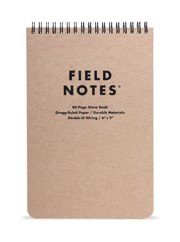 Field Notes 80 Page Steno Book - The Painted Trout