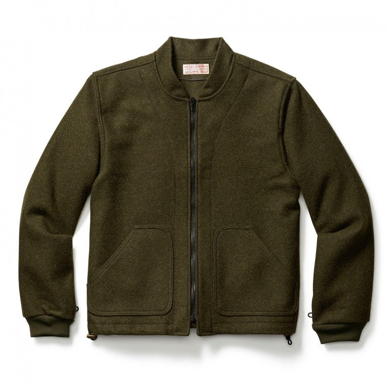 FILSON Wool Jacket Liner - The Painted Trout