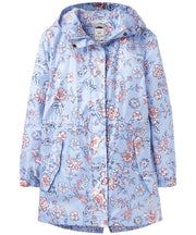 JOULES Golightly Packaway Waterproof Jacket